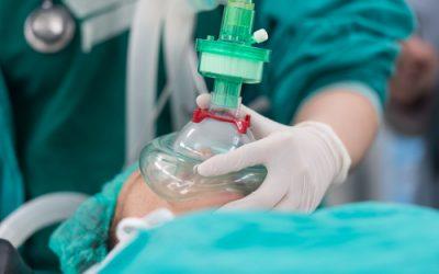 Complexo Regulador garante vaga para paciente idosa com insuficiência respiratória