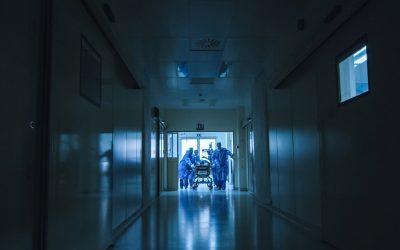 Paciente com obesidade mórbida é transferido para HGG graças a Regulação Estadual